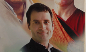 Rahul said he is not not interested in PM's post right now