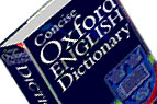 News words enter Oxford Dictionary.