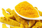 Turmeric remedy for joint pain