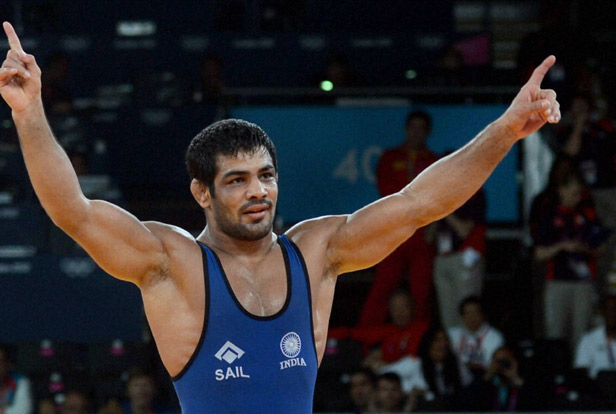 Sushil Kumar scripts history at olympics for India, wins Silver