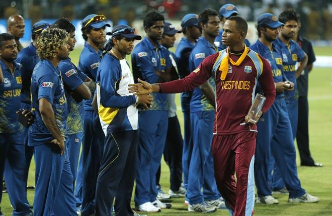 We failed to handle pressure situations: Jayawardene