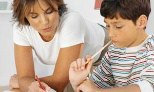 समय की बर्बादी है गृहकार्य : अध्ययन