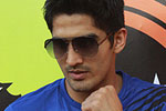 Boxer Vijender Singh gets back to normal life, says \'nightmare\' over