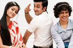 Barfi! leads IIFA Technical Awards