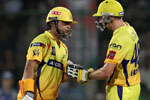 An all-round show helped Chennai beat Mumbai by 48 runs in New Delhi today.