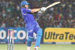 Hyderabad and Rajasthan will look to move one step closer to the IPL 2013 finals today.