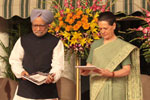 UPA II report card: Govt flaunts stricter rape law, remains silent on graft