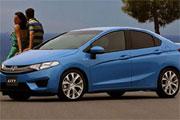 New Honda 'City' version unveiled, diesel model on offer