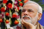 Narendra Modi on Time magazine for 'Person of the Year' title shortlist, voting on