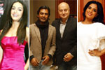 <font color=brick>Photos:</font> Irrfan, Richa Chadda, Shraddha Kapoor at Screen Awards
