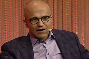Satya Nadella showed inquisitive streak as student in India