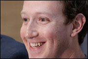Facebook's Mark Zuckerberg biggest philanthropist in the US in 2013 with $970 million
