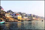 Varanasi: Holy city on the realty compass