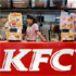 Even KFC's chicken isn't safe from China