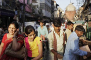 Economic growth in India: 'Not yet a winning six'