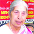 Laxmi Kanta Chawla urges PM Narendra Modi to rein in �anti-national� groups in the state