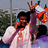 Left ridicules Bharatiya Janata Party's 'art' of 1/3rd triumphs