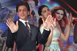 Box office collections apart, Shah Rukh Khan's 'Happy New Year' births another blockbuster