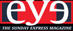 Eye-The Sunday Express Magazine
