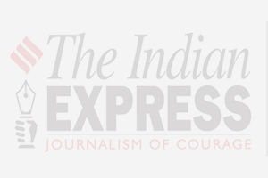 While we were silent - Indian Express