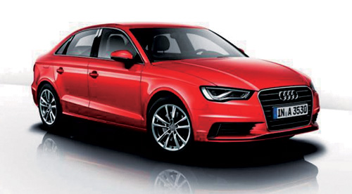 Ritzy Rides Below Rs 30 Lakh Mercedes Benz Audi A3 And More