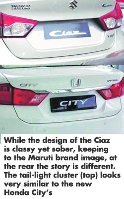 Ciaz-vs-City