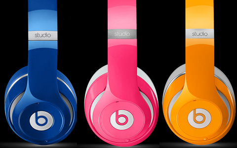 Dr Dre-headphones