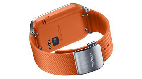 Samsung Galaxy gear2