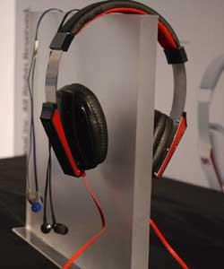 MTV headphone