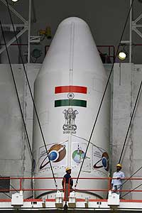 India Mars Mission