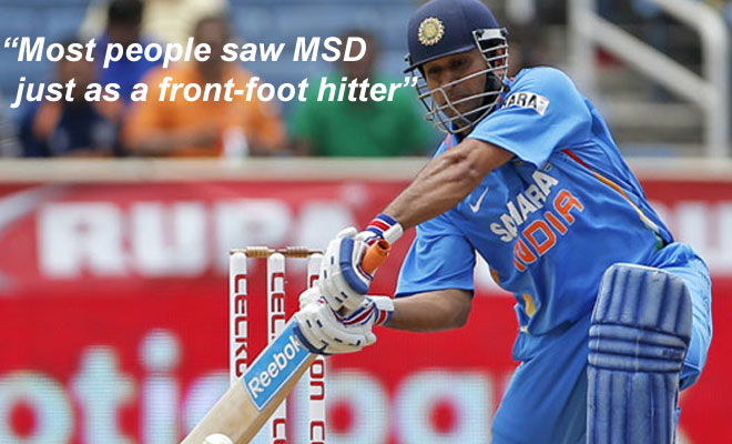 MS Dhoni, Greg Chappell, India cricket